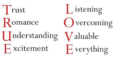 Kata Kata Semangat Motivasi Untuk Cinta