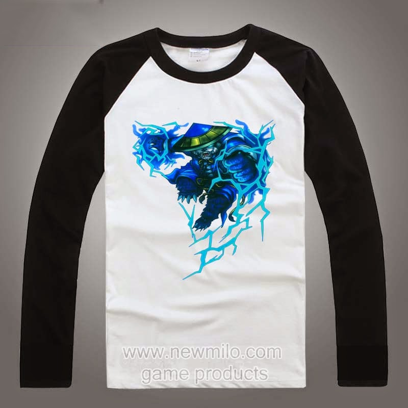 DOTA: Lone Druid Buy DotA 2 Tee About heroes(Angle Series) 3