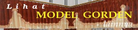 Model Gorden