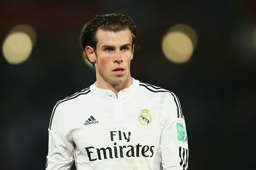 Manchester United set to save €153m as Gareth Bale is not for sale