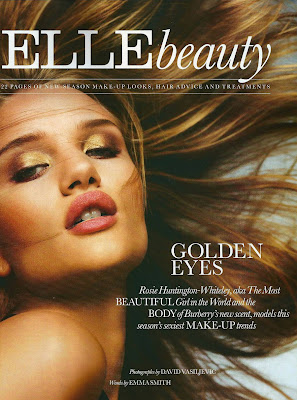 Golden Sexiest Eye Make-Up Trends