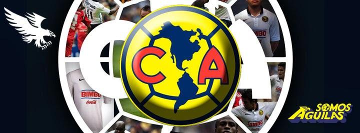 Imágenes para facebook america campeon chidas ~ Imagenes lindas de ...