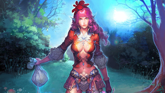 Free 100 Fantasy Wallpaper