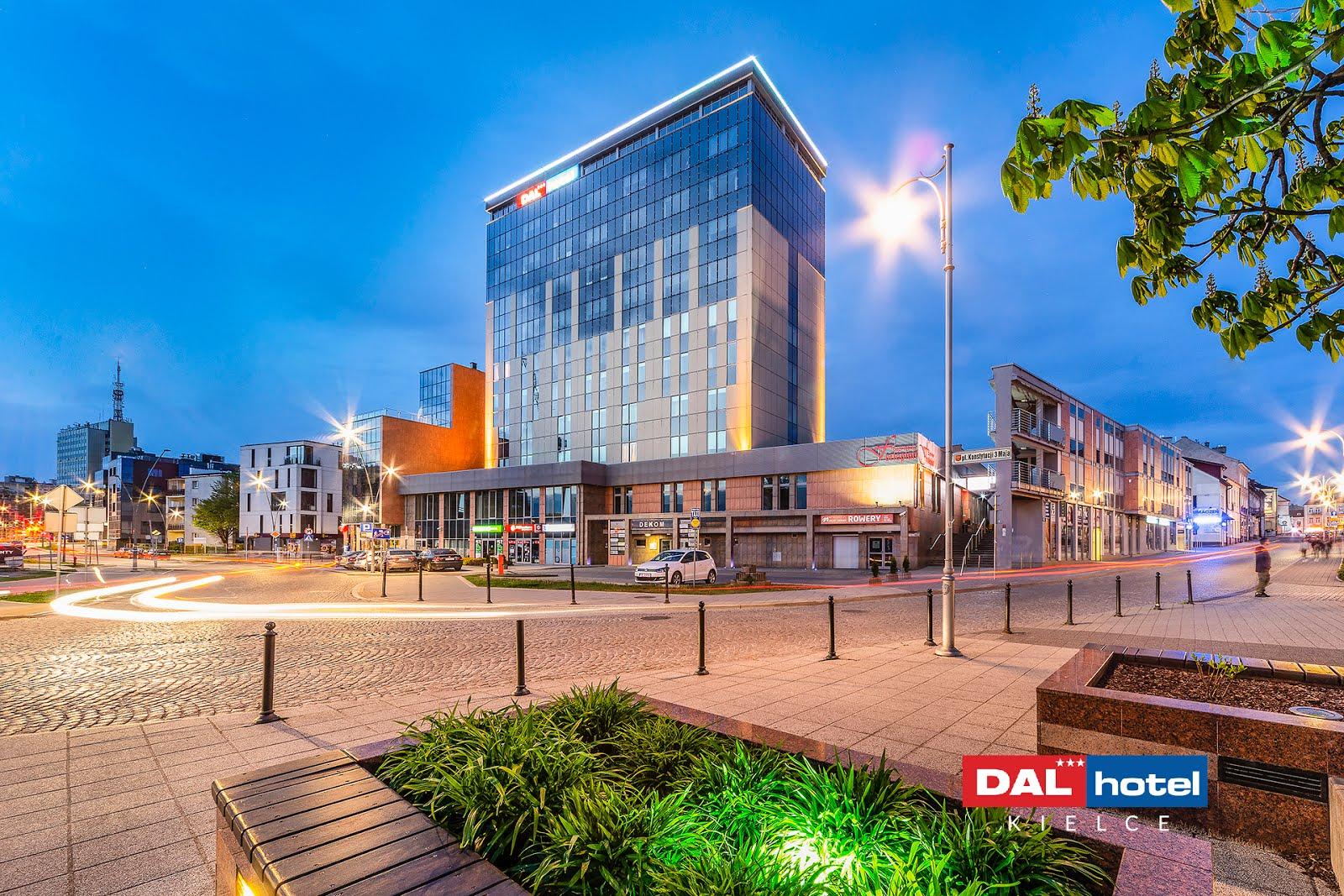 Hotel Dal Kielce