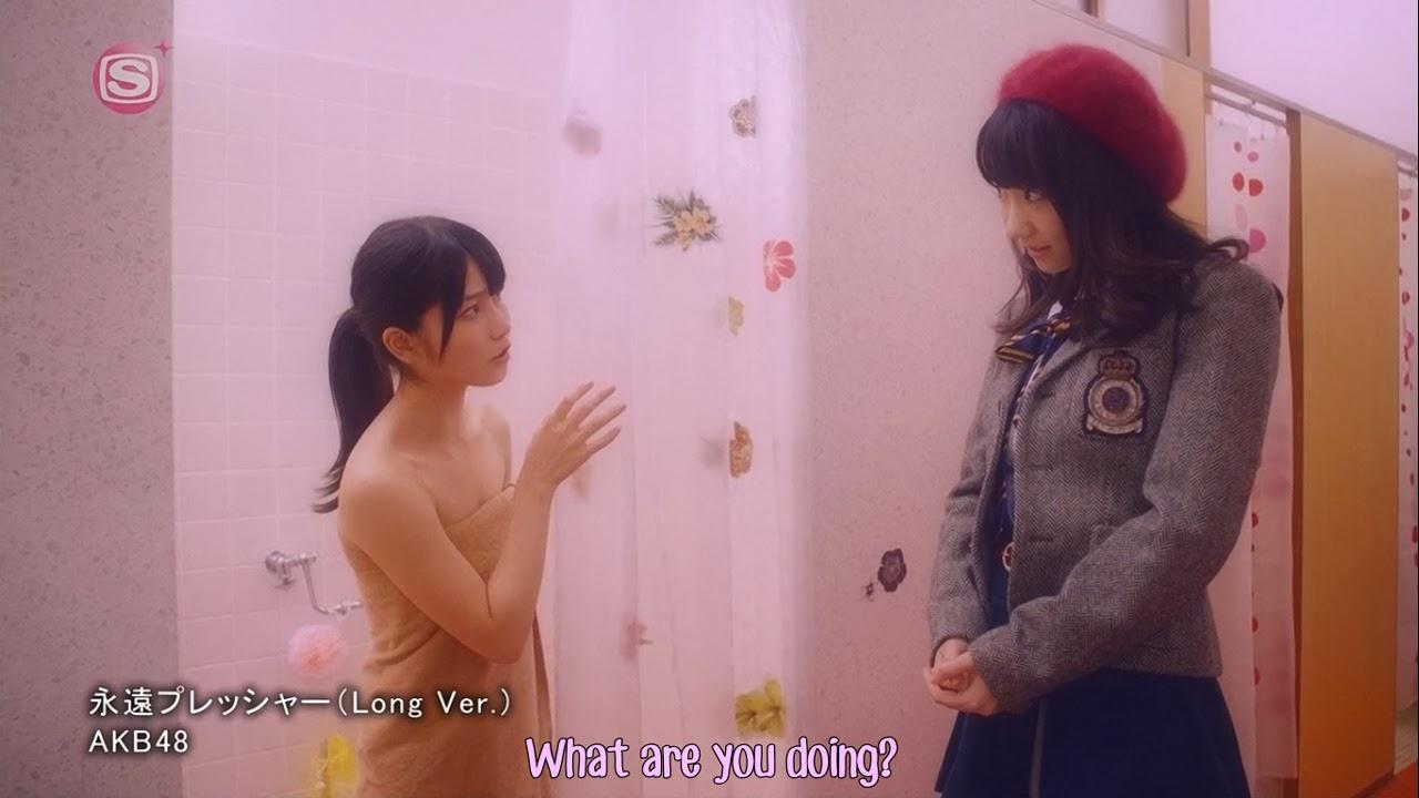 [PV]AKB48 Eien Pressure ( Long ver. ) Subtitle indonesia