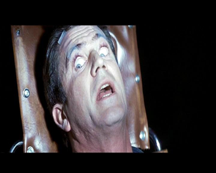 """Crítica de """"Conspiración"""" (Mel Gibson, Richard Donner, 1997) por ..."""
