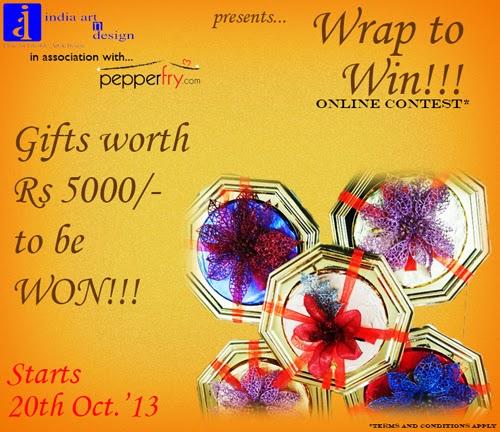 Pre-Diwali Special by Indiaartndesign