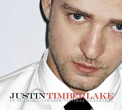 Justin Timberlake   FutureSex/LoveSounds (Deluxe Edition)