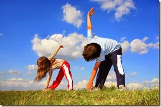 attività fisica bambini diabete