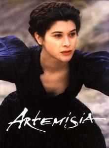 Ver Pelicula Online: Artemisia (1997)