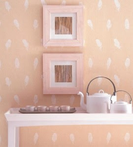 Disenyoss decoracion tecnicas de pintura decorativa - Tecnicas de pintura paredes ...