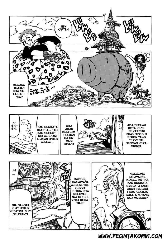 Nanatsu No Taizai Chapter 27-8