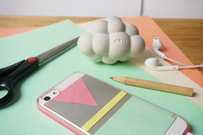 Populaire DIY - personnaliser son iPhone à volonté [ & concours ] | Louise  PN39