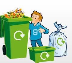 Ανακύκλωση τώρα!