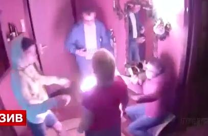 Mujer Se Prende Fuego en su Propia Casa