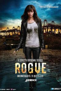 Rogue - Season 4