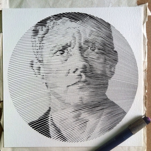 03-Martin-Freeman-Dr-John-Watson-Sherlock-Holmes-Muthahari-Insani-Beautifully-Detailed-Ink-Drawings-and-Doodles-www-designstack-co