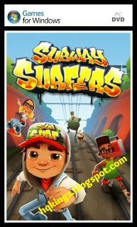 Subway Surfers 2012 PC Game