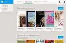 Google Play Books: Libros en Google Play habilitado en Argentina, Chile, Colombia, Perú y Venezuela