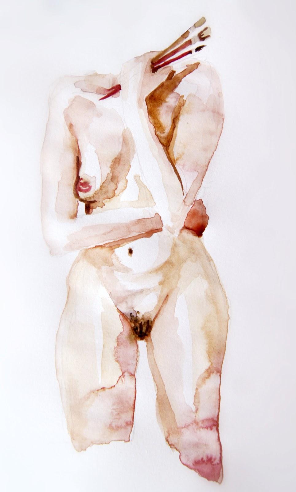 kauniita alastomia naisia Karkkila