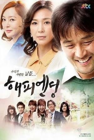 Hạnh Phúc Cuối - Happy Ending (2012) - FFVN - (24/24)