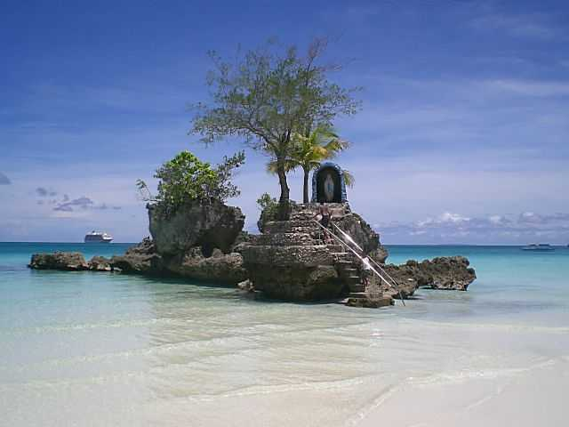 Graceventures Boracay Island Tourist Spot Destination In The Philippines