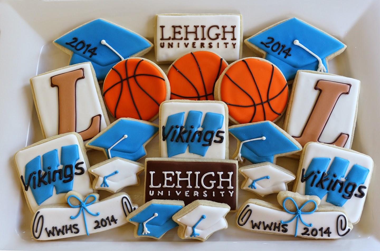 Lehigh cookies