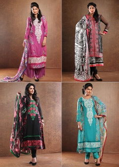 Pakistani Suits Online: The Occasion Of Navaratri Dussehra