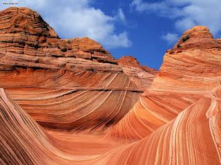 Απίθανες εικόνες: Σε ποιο μέρος του κόσμου είναι έτσι οι βράχοι; [photos]