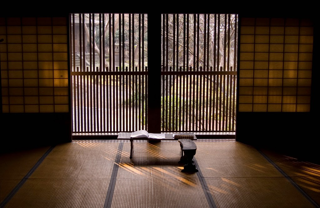 Sala de tatami
