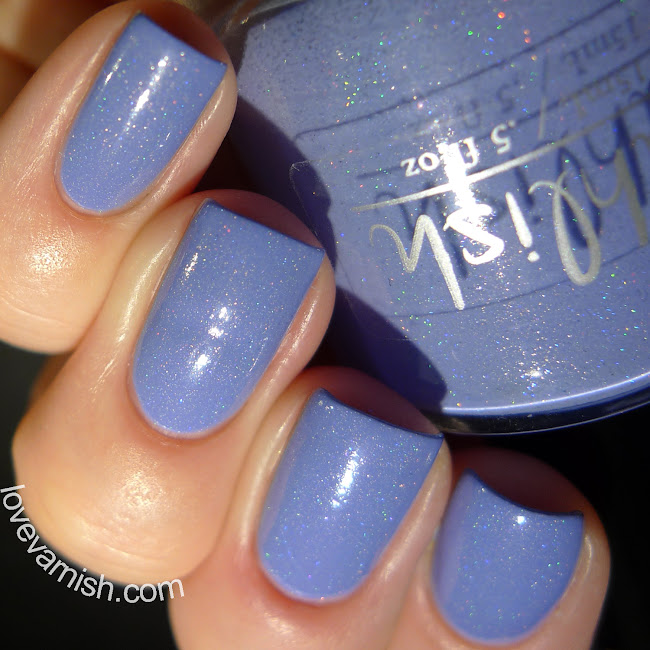 Pahlish July Duo Mirror Images Such Great Heights