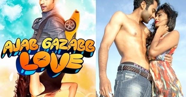 Image Result For Ajab Gazabb Love