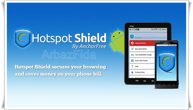 How to install Hotspot Shield VPN for Android