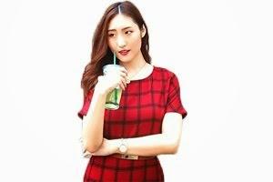 I'm Ashley Ahn