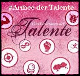 Mitglied #Armee der Talente