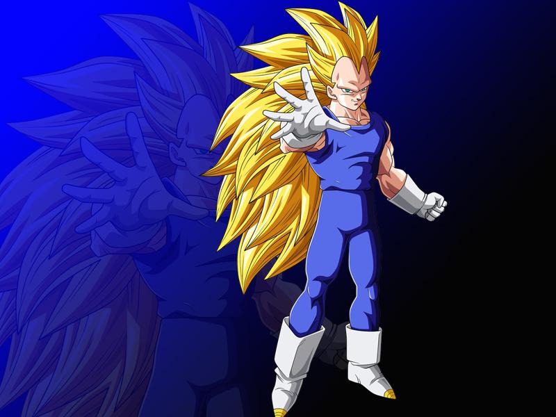 Vegito  Dragon Ball Wiki  FANDOM powered by Wikia
