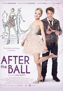 Nàng Lọ Lem Tạo Mẫu - After the Ball