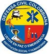 Defensa Civil Colombiana - Web