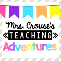 Mrs. Crouse's Teaching Adventures