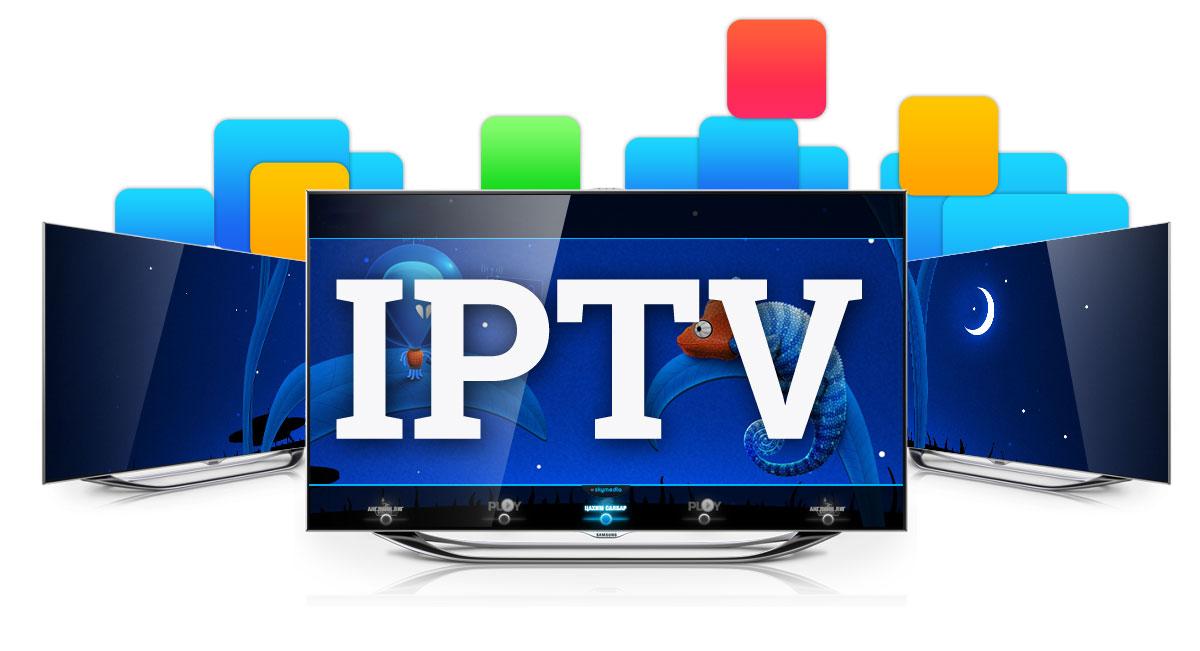 IPTV HOT + DE 1000 CANAIS