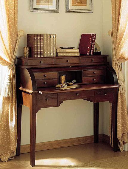 Un mueble muy elegante y distinguido el Bureau - Decora y diviértete