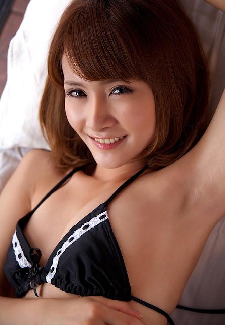 Tachibana Misuzu 立花美涼 Photos 12