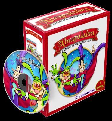 Abrapalabra.+La+magia+de+aprender+a+leer+v.2.0 Abrapalabra. La magia de aprender a leer v.2.0 (2007)