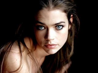 Model Denise Richards