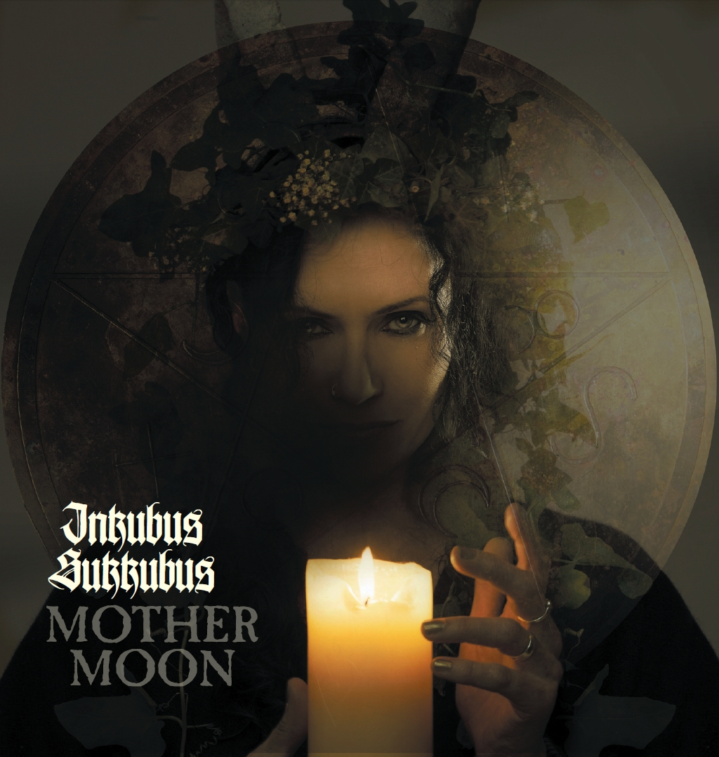 GROBLJANSKI KRUG Inkubus Sukkubus Mother Moon 2015 Corn King EP 1994