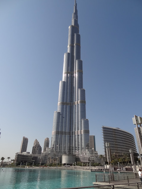 Burj Khalifa Etc 075
