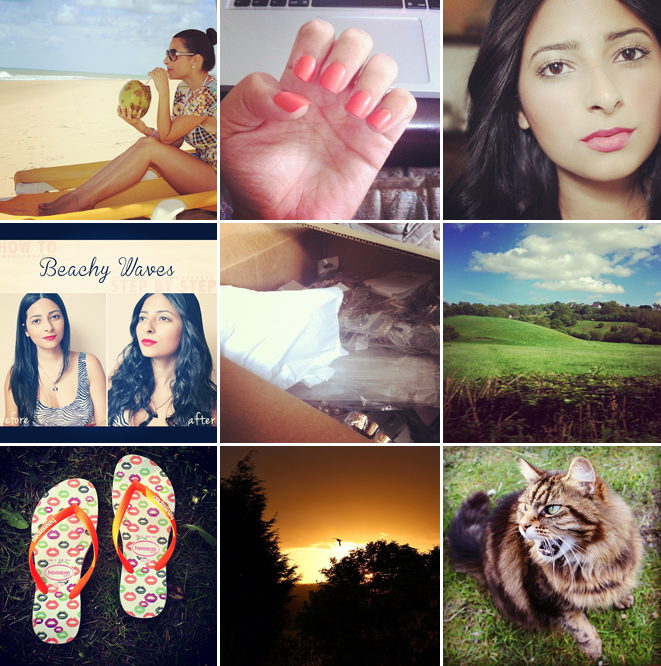 Le Beauty Girl Instagram