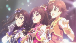 Rin, Azuki and Mio