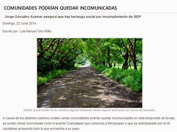 http://www.nuestrodiario.com.mx/index.php/catemaco/informacion-general/item/3909-comunidades-podr%C3%ADan-quedar-incomunicadas