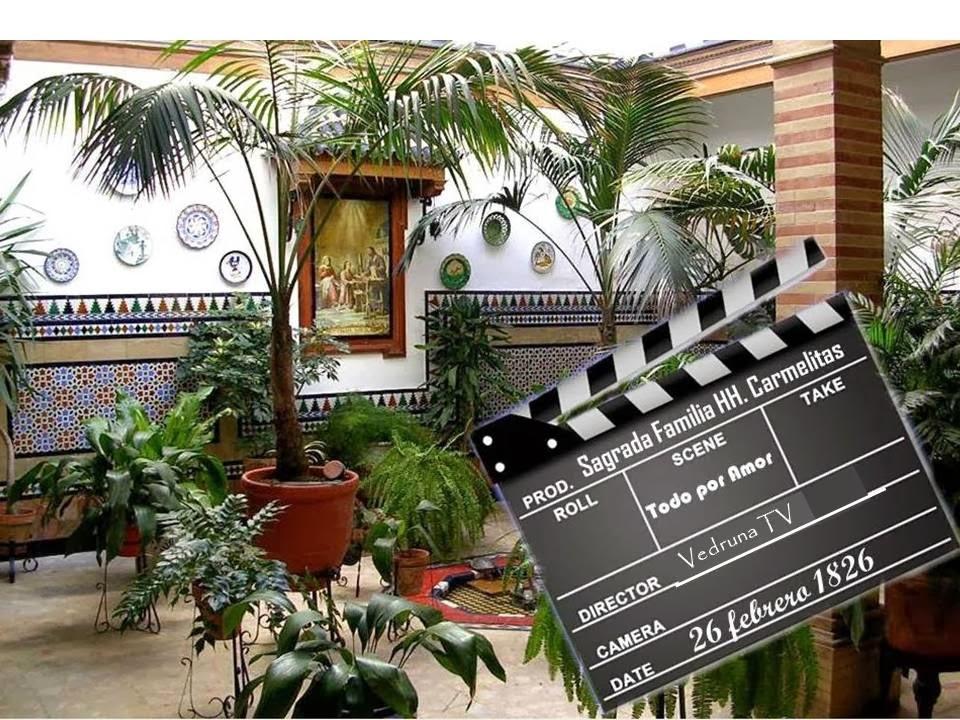 vedrunatv HH. Carmelitas, Sevilla